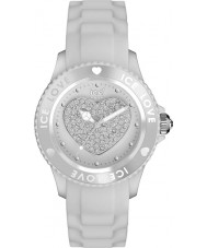 Ice-Watch LO.WE.U.S.12 Ice-Love White Watch