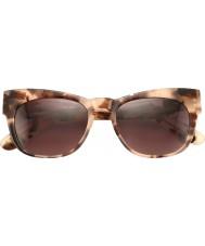 Wildfox Ladies Winston Antique Leaves Sunglasses