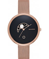 Skagen SKW2371 Ladies Gitte Rose Gold Steel Bracelet Watch