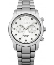 Lipsy LP477 Ladies Silver Bracelet Watch