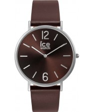 Ice-Watch 001517 City-Tanner Brown Leather Strap Watch