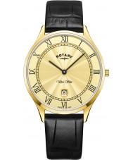 Rotary GS08303-03 Mens Ultra Slim Watch