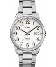 Timex TW2R23300 Mens Easy Reader Watch