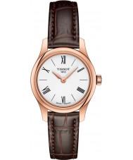 Tissot T0630093601800 Ladies Tradition Watch