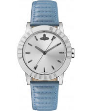 Vivienne Westwood VV213SLBL Ladies Warwick II Watch