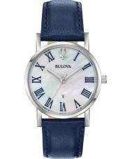 Bulova 96M146 Ladies Classic Watch