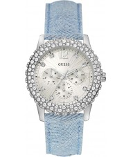 Guess W0336L7 Ladies Dazzler Watch