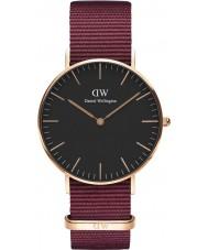 Daniel Wellington DW00100273 Classic Roselyn 36mm Watch