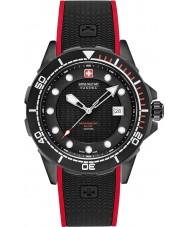 Swiss Military 06-4315-13-007 Mens Neptune Diver Watch