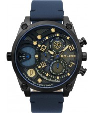 Police 15381JSB-61 Mens Vigor Watch