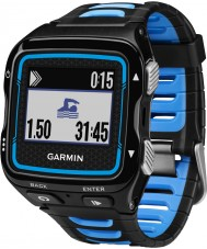 Garmin 010-01174-10 Forerunner 920XT Black and Blue Watch