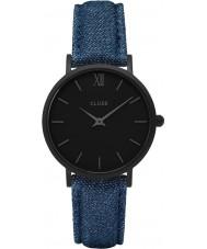 Cluse CL30031 Ladies Minuit Watch