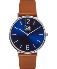 Ice-Watch 001520 City-Tanner Exclusive Brown Leather Strap Watch