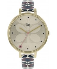 Orla Kiely OK2190 Ladies Ivy Watch