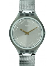 Swatch SVOM100M Skinmesh Watch