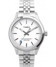 Timex TW2U23400 Ladies Waterbury Watch