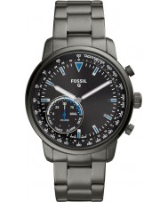 Fossil FTW1174R Refurbished Mens Goodwin Smartwatch