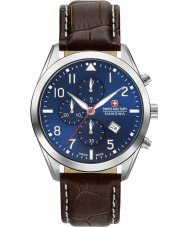 Swiss Military 06-4316-04-003 Mens Helvetus Chrono Watch