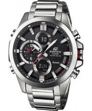 Casio ECB-500D-1AER Mens Edifice Bluetooth Solar Powered Watch
