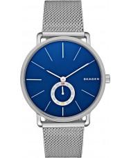Skagen SKW6230 Mens Hagen Silver Steel Bracelet Watch