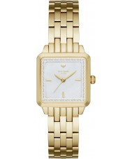 Kate Spade New York KSW1115 Ladies Washington Square Gold Plated Bracelet Watch