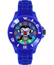 Ice-Watch MN.CNY.BE.M.S.16 Kids Ice-Chinese Blue Silicone Strap Watch