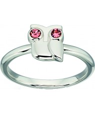 Orla Kiely Ladies Sterling Silver Ring