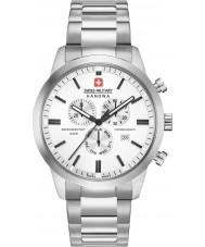 Swiss Military 6-5308-04-001 Mens Classic Watch
