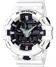 Casio GA-700-7AER Mens G-Shock Watch