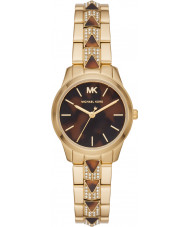 Michael Kors MK6855 Ladies Runway Mercer Watch