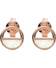Skagen SKJS0002791 Ladies Agnethe Earrings