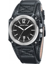 Black Dice Mens Graduate Black Watch