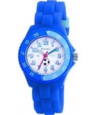 Tikkers TK0002 Kids Blue Rubber Watch