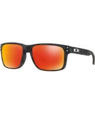 Oakley OO9102 55 E9 Holbrook Sunglasses