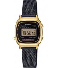 Casio LA670WEMB-1EF Collection Watch