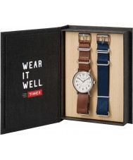 Timex TWG012500 Ladies Weekender Watch Gift Set