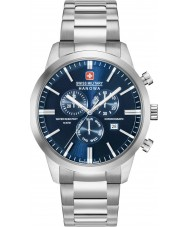 Swiss Military 6-5308-04-003 Mens Classic Watch