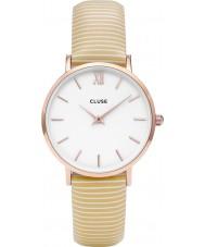 Cluse CL30032 Ladies Minuit Watch