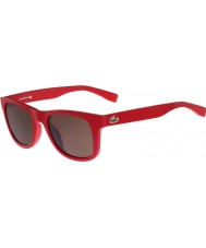 Lacoste L790S Red Sunglasses