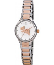 Radley RY4214 Ladies On the Run Link Two Tone Steel Bracelet Watch