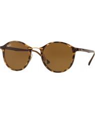 RayBan RB4242 49 Tech Light Ray Havana 710-73 Sunglasses