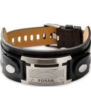 Fossil JF84816040 Mens Bracelet