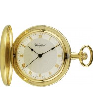 Woodford GP-1053 Mens Pocket Watch