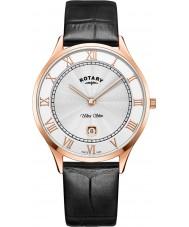 Rotary GS08304-01 Mens Ultra Slim Watch
