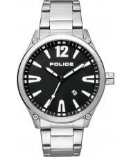 Police 15244JBS-02M Mens Denton Watch