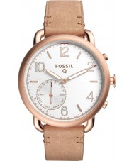 Fossil FTW1129R Refurbished Ladies Tailor Smartwatch