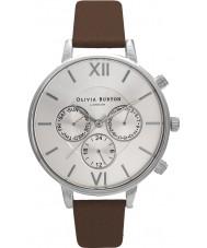 Olivia Burton OB15CG66 Ladies Chrono Detail Watch