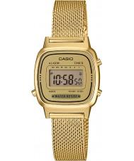 Casio LA670WEMY-9EF Collection Watch