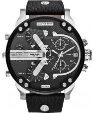 Diesel DZ7313 Mens Mr Daddy 2.0 Black Multifunction Watch