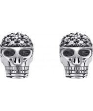 Thomas Sabo D-H0013-356-21 Rebel at Heart Earrings